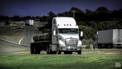 Photo of The numbers behind April's nearly 90,000 job losses in trucking