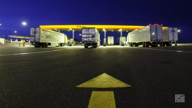 Photo of Updated: A tale of two cities and how they're welcoming trucking facilities