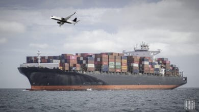 Photo of project44 adds air, ocean freight visibility to platform