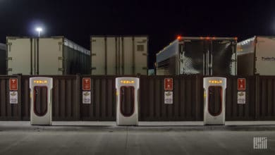 Photo of NATSO wants to short-circuit electric charging at rest areas