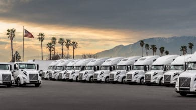 Photo of Volvo Group cutting 4,100 white-collar positions in second half