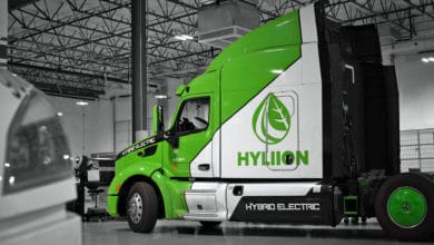 Photo of Electric truck story stocks drive market enthusiasm