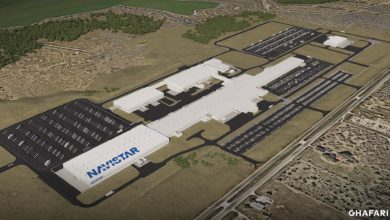 Photo of Navistar goes virtual for Texas plant groundbreaking