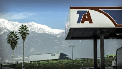 Photo of TravelCenters of America stock flops on new $75 million offering (Update)