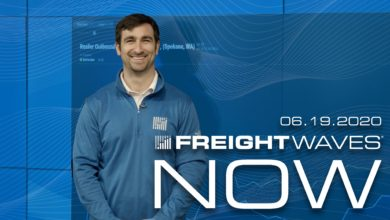 Photo of The central U.S. continues to tighten – FreightWaves NOW