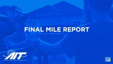 Photo of FreightWaves Final Mile Report