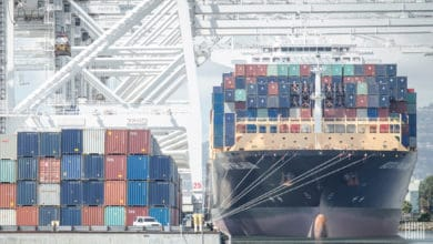Photo of CBP makes it easier for shippers to obtain manifest data confidentiality