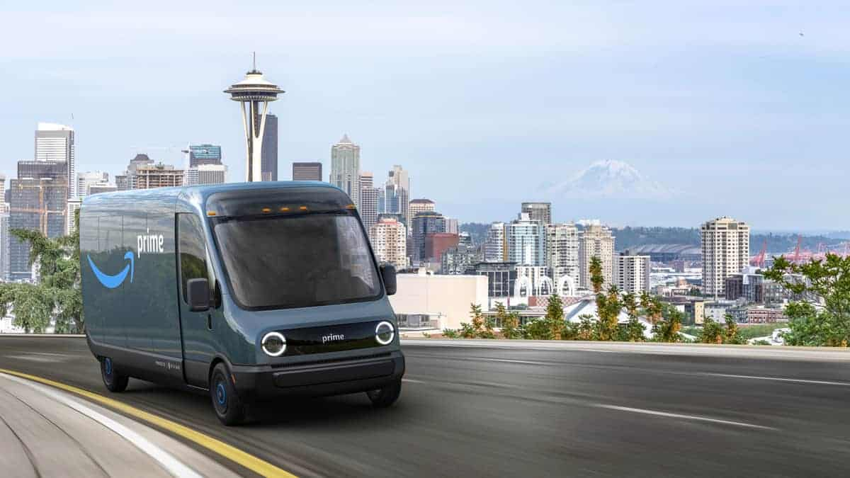 GM plans electric van for business users in bid to pre-empt Tesla