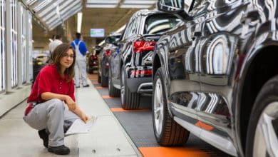 Photo of Mexican state orders Audi, Volkswagen to keep Mexican factories closed