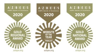 Azbee awards
