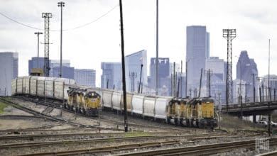 Photo of Commentary: Do you want to build a freight railroad?