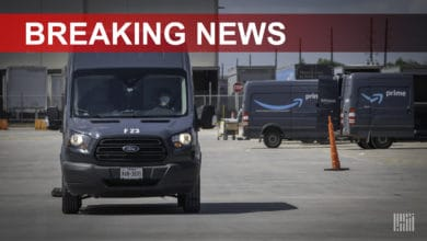 Photo of One fatality reported in Amazon warehouse shooting in Jacksonville, Florida