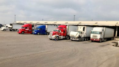Photo of New cargo inspection program to cut wait times at Texas border port