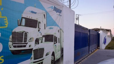 Photo of Jaguar Transport acquires Celadon's Mexico trucking operation