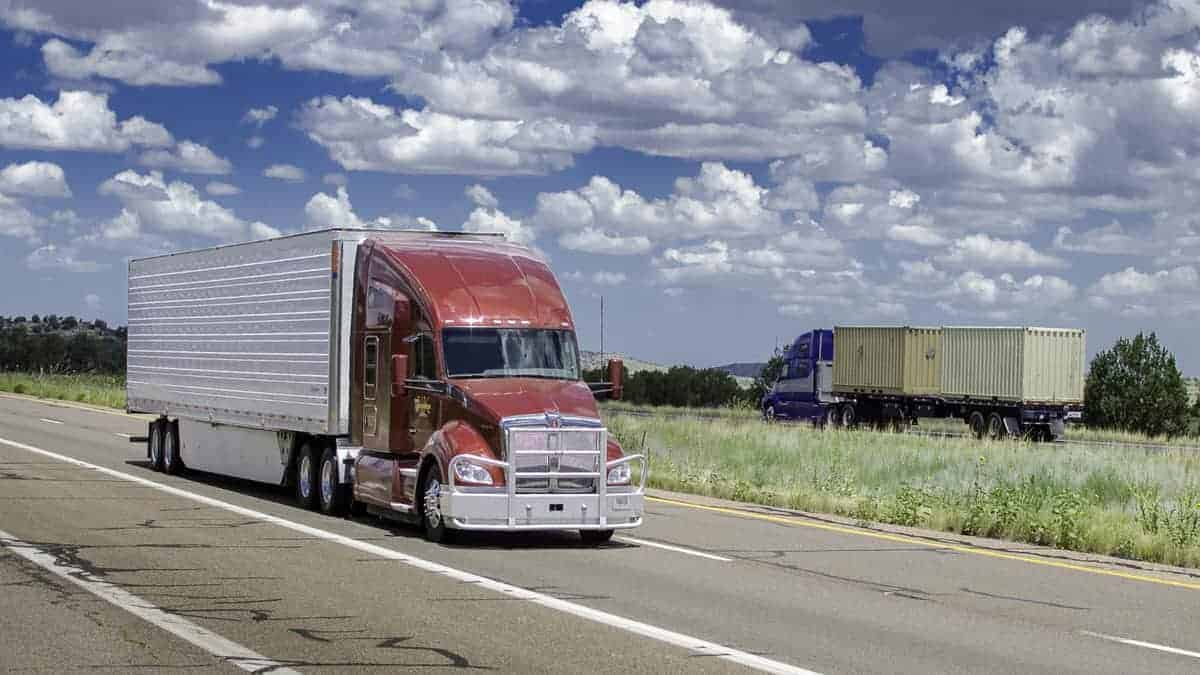 project44 introduces global preferred carriers program (Photo: Jim Allen/FreightWaves)