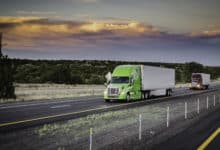 Photo of How machine learning improves the efficiency of freight operations