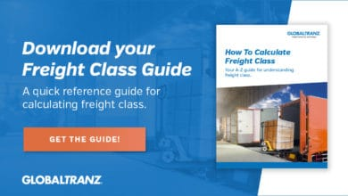 Photo of White Paper: Master Guide for Calculating Freight Class