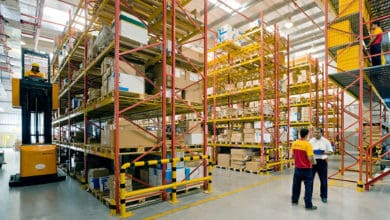 Photo of DHL Supply Chain partners with Blue Yonder to accelerate warehouse robotics Ÿ