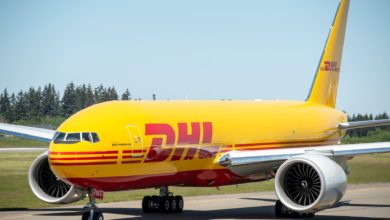 Photo of DHL starts construction of Munich airport facility