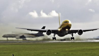 Photo of DHL prepares three 767 passenger planes for freight operations