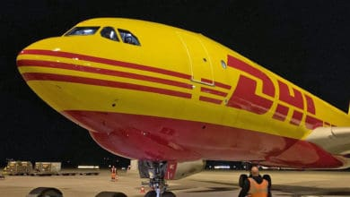 Photo of DHL flight puts fuel-saving steps to the test