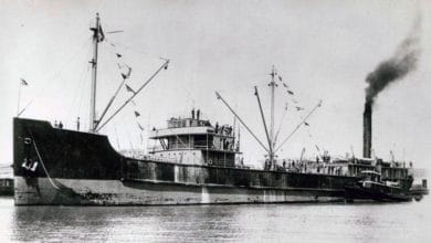 Photo of Maritime History Notes: Ships of concrete