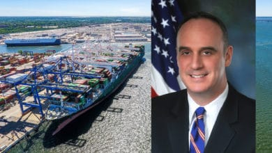 Photo of Former FMC commissioner will helm Port of Baltimore