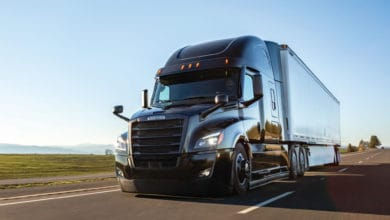 Photo of Daimler Trucks data mining finds miles driven is rising (Update)