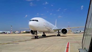 Photo of GECAS readies 777-300 freighter conversion program