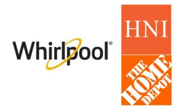 Photo of Home Depot, Whirlpool, HNI earn top Shipper of Choice honors