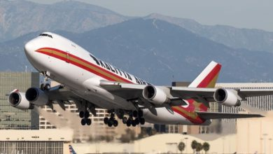 Photo of US reallocates Asia cargo routes to Kalitta and FedEx