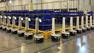 Photo of Warehouse robotics firm pulls in $40 million investment from existing partners