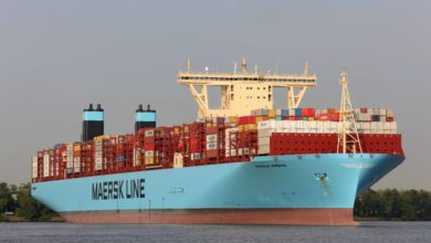 Photo of Maersk leverages fleet for climate change research