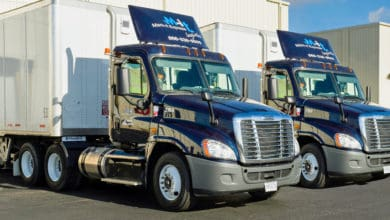 Photo of Mark-It Express Logistics makes second acquisition this year