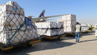 Photo of Market watch: Air cargo frenzy dies down