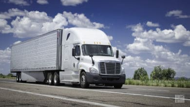 Photo of Bigger freight declines in May highlight Cass data surprise