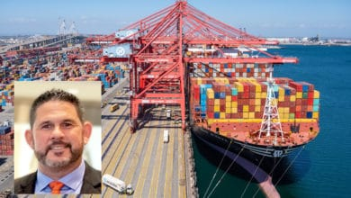 Photo of Career Tracks: Fifth-generation dockworker appointed to harbor board
