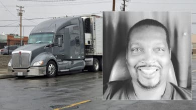 Photo of Calling out racism in trucking