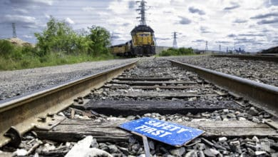 Photo of Federal agencies, rail unions team up on safety research