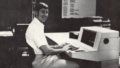Photo of FreightWaves Flashback 1976: Versatile Computer Relieves Burden of Paperwork for Customhouse Broker