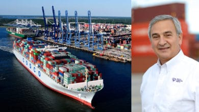 Photo of South Carolina ports were on record pace before pandemic