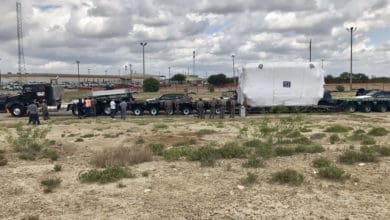Photo of Specialized heavy hauling offers big opportunity for Laredo company (with video)