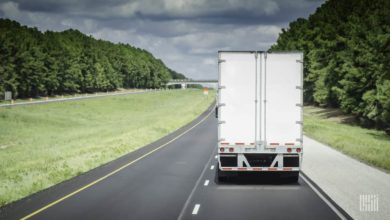 Photo of Trailer leasing offers carriers control in a volatile market