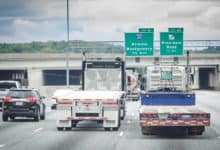 Photo of Brokers can stay ahead of the market with predictive freight matching