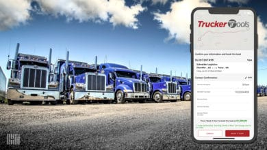 Photo of Trucker Tools app surpasses 1 million downloads