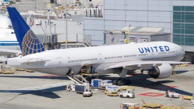 Photo of United Airlines to reintroduce China service in July