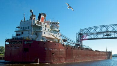 Photo of FMC's Canadian ballast water rule investigation begins