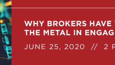 Photo of Why Brokers Have to Keep the Pedal to the Metal in Engaging New Technology