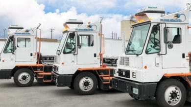 Photo of California readies nation's first electric truck sales and reporting mandate