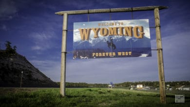 Photo of Wyoming shutting 10 rest stops throughout the state